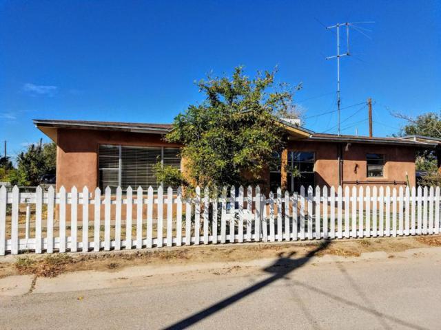 1986 Calle De Cura, Las Cruces, NM 88005 (MLS #1805273) :: Steinborn & Associates Real Estate