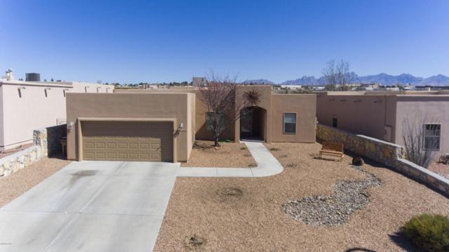 4036 Seneca Drive, Las Cruces, NM 88005 (MLS #1805281) :: Steinborn & Associates Real Estate