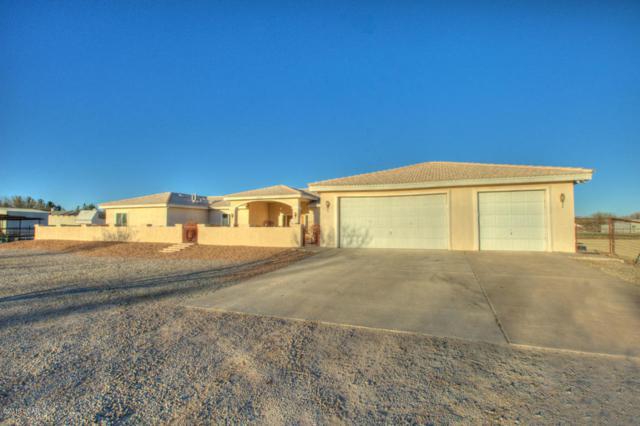 5930 De Anza Place, Las Cruces, NM 88007 (MLS #1805287) :: Steinborn & Associates Real Estate