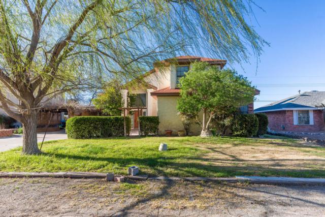 413 Bason Drive, Las Cruces, NM 88005 (MLS #1805291) :: Steinborn & Associates Real Estate