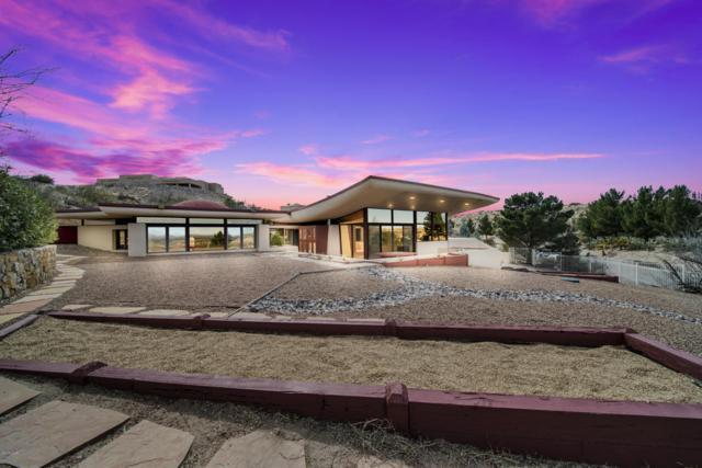 6640 Raasaf Circle, Las Cruces, NM 88005 (MLS #1805293) :: Steinborn & Associates Real Estate