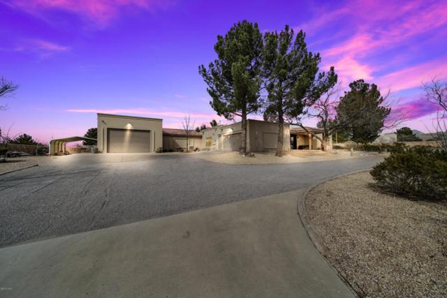 4023 Shadow Run Avenue, Las Cruces, NM 88011 (MLS #1805295) :: Steinborn & Associates Real Estate