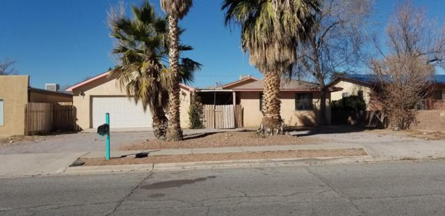 1303 Wyoming Avenue, Las Cruces, NM 88001 (MLS #1805305) :: Steinborn & Associates Real Estate