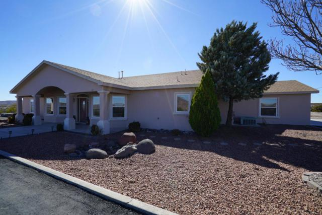 26555 N Highway 185, Rincon, NM 87940 (MLS #1805319) :: Steinborn & Associates Real Estate