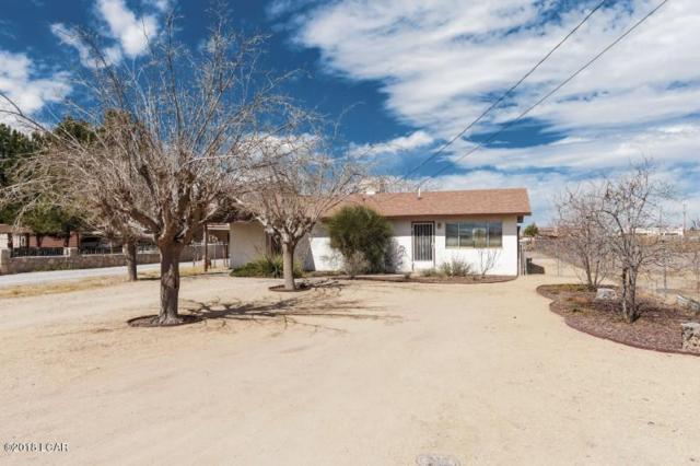 1446 Santa Cruz, Las Cruces, NM 88005 (MLS #1805360) :: Steinborn & Associates Real Estate