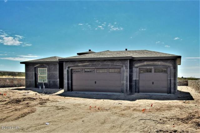 3884 Ringneck Drive, Las Cruces, NM 88001 (MLS #1805384) :: Steinborn & Associates Real Estate