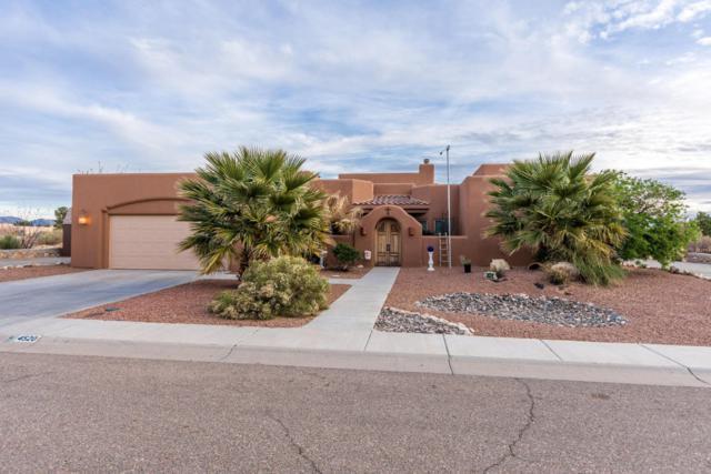 4520 Calle De Nubes, Las Cruces, NM 88012 (MLS #1805385) :: Steinborn & Associates Real Estate
