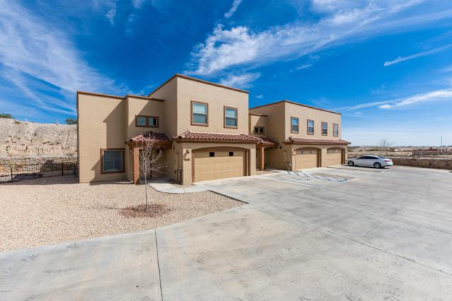 4230 Tres Ninos Drive, Las Cruces, NM 88011 (MLS #1805387) :: Steinborn & Associates Real Estate