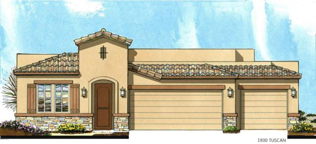 3676 Lunetta Court, Las Cruces, NM 88012 (MLS #1805391) :: Steinborn & Associates Real Estate
