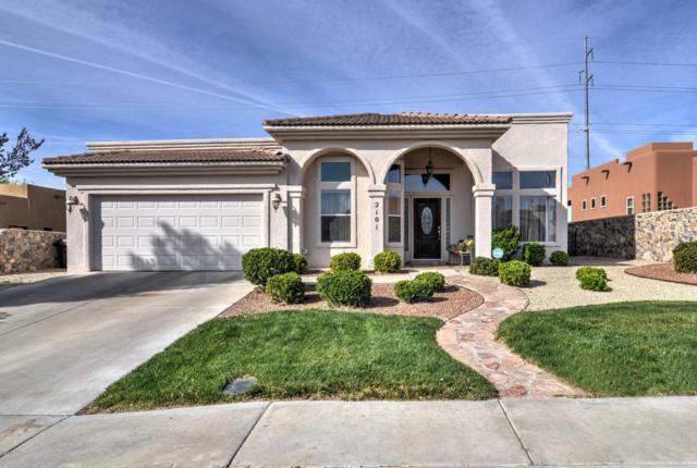 2101 Southern Star Loop, Las Cruces, NM 88011 (MLS #1805403) :: Steinborn & Associates Real Estate