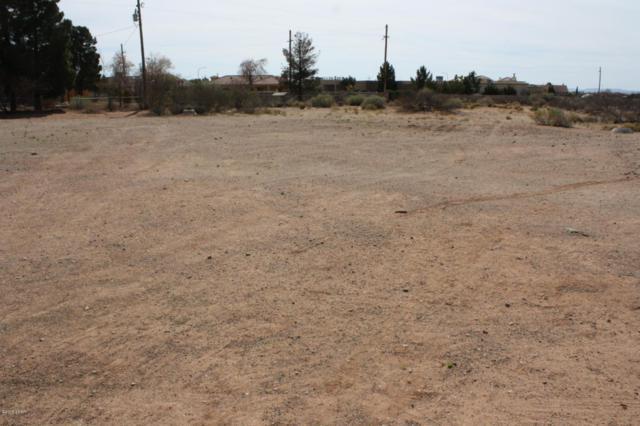 5932 Leaping Lizard Loop, Las Cruces, NM 88012 (MLS #1805422) :: Steinborn & Associates Real Estate