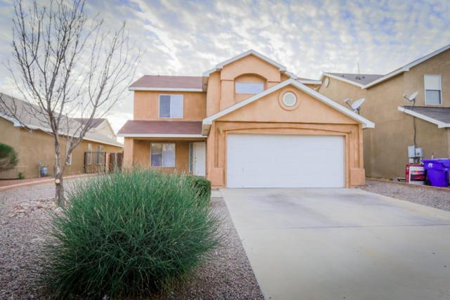 1387 Anasazi Court, Las Cruces, NM 88007 (MLS #1805426) :: Steinborn & Associates Real Estate