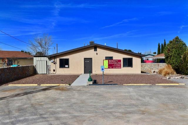 254 Merida, Anthony, NM 88021 (MLS #1805431) :: Steinborn & Associates Real Estate
