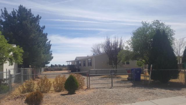 6240 Payan Road, Las Cruces, NM 88012 (MLS #1805436) :: Austin Tharp Team