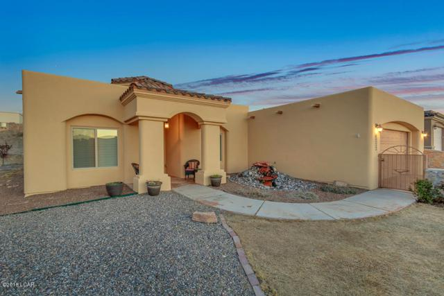 4222 Cymbeline Court, Las Cruces, NM 88011 (MLS #1805443) :: Steinborn & Associates Real Estate