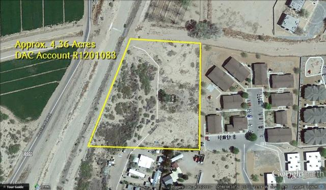 Address Not Published, Hatch, NM 87937 (MLS #1805455) :: Austin Tharp Team