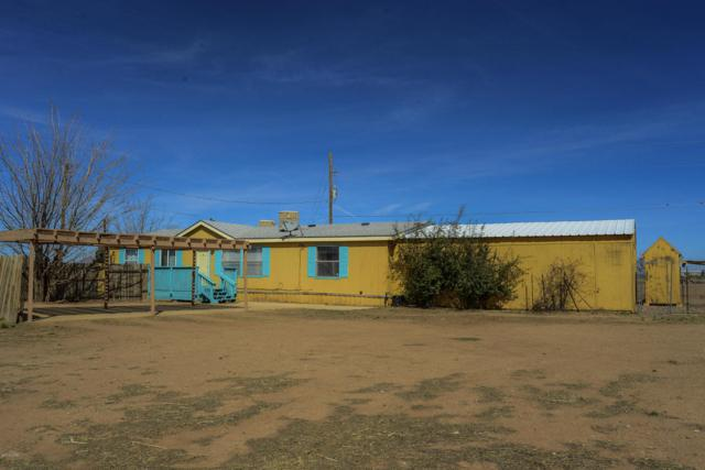 9240 Green Hill Court, Las Cruces, NM 88012 (MLS #1805464) :: Steinborn & Associates Real Estate
