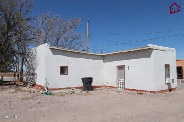 206 Jesus Silva Avenue, Hatch, NM 87937 (MLS #1805474) :: Arising Group Real Estate Associates