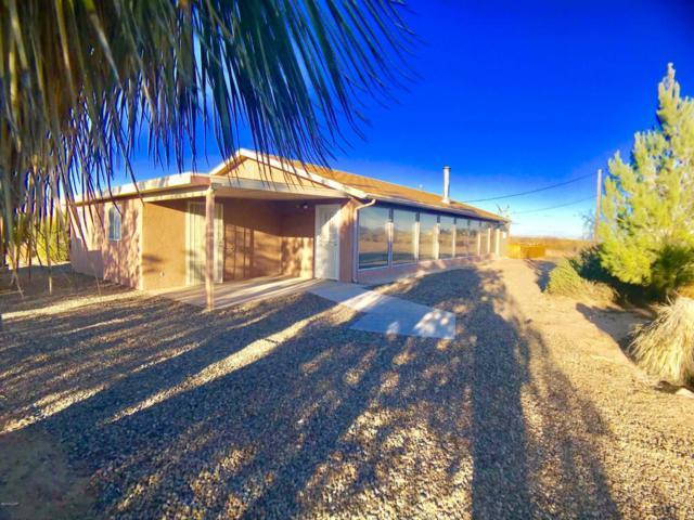 1695 NE Barbara Drive, Deming, NM 88030 (MLS #1805476) :: Steinborn & Associates Real Estate