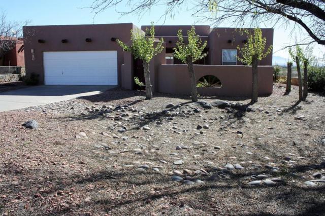 1100 Calle Vista Bella, Las Cruces, NM 88007 (MLS #1805520) :: Steinborn & Associates Real Estate
