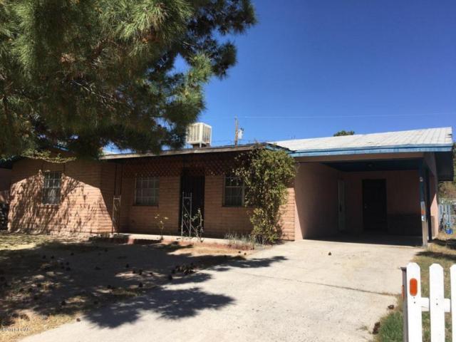 1630 N Willow Street, Las Cruces, NM 88001 (MLS #1805524) :: Steinborn & Associates Real Estate