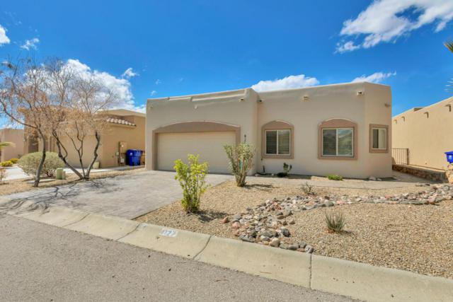 4127 Crianza Way, Las Cruces, NM 88011 (MLS #1805527) :: Steinborn & Associates Real Estate