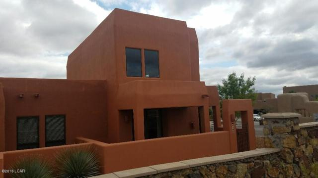4340 Nambe Court, Las Cruces, NM 88011 (MLS #1805588) :: Steinborn & Associates Real Estate