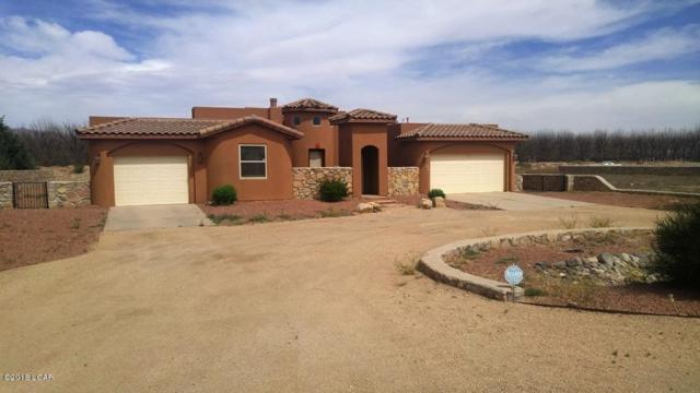 8339 Green Run Road, La Mesa, NM 88044 (MLS #1805591) :: Steinborn & Associates Real Estate
