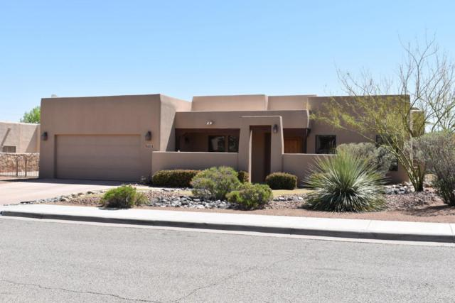 4024 Spring Water Way, Las Cruces, NM 88011 (MLS #1805608) :: Steinborn & Associates Real Estate