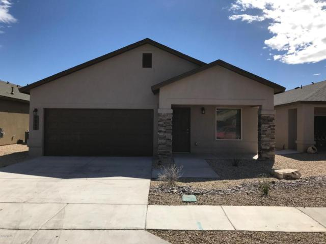 4838 Villeta Avenue, Las Cruces, NM 88012 (MLS #1805611) :: Steinborn & Associates Real Estate