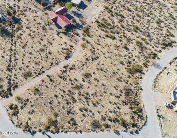 Lot 4 Los Vaqueros, Las Cruces, NM 88011 (MLS #1805615) :: Steinborn & Associates Real Estate