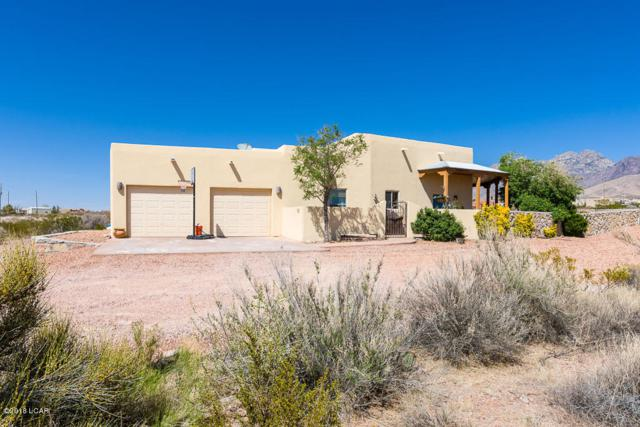 5081 Lost Padre Mine Road, Las Cruces, NM 88011 (MLS #1805620) :: Steinborn & Associates Real Estate