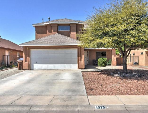 1375 Espejo Court, Las Cruces, NM 88007 (MLS #1805639) :: Steinborn & Associates Real Estate