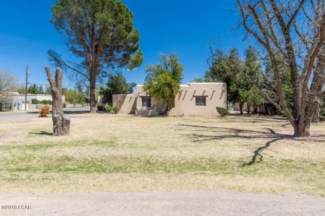 3301 Bowman Street, Las Cruces, NM 88005 (MLS #1805641) :: Steinborn & Associates Real Estate