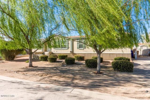 2976 Tulip Circle, Las Cruces, NM 88007 (MLS #1805688) :: Steinborn & Associates Real Estate