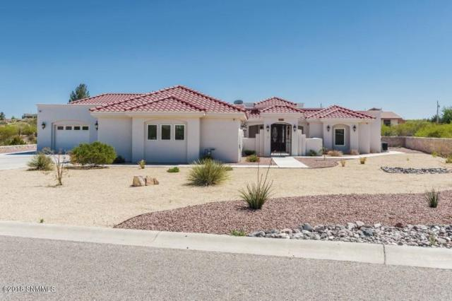 5615 Spanish Pointe Road, Las Cruces, NM 88007 (MLS #1805716) :: Steinborn & Associates Real Estate
