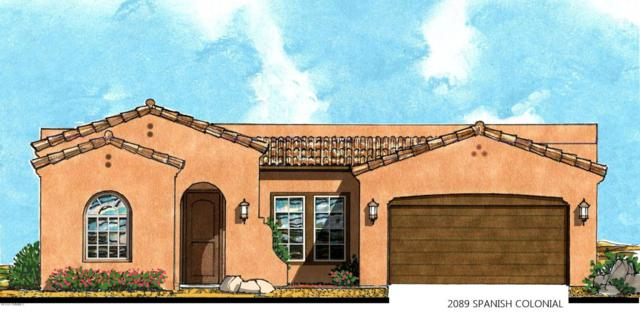 3689 Lunetta Ct, Las Cruces, NM 88012 (MLS #1805731) :: Steinborn & Associates Real Estate
