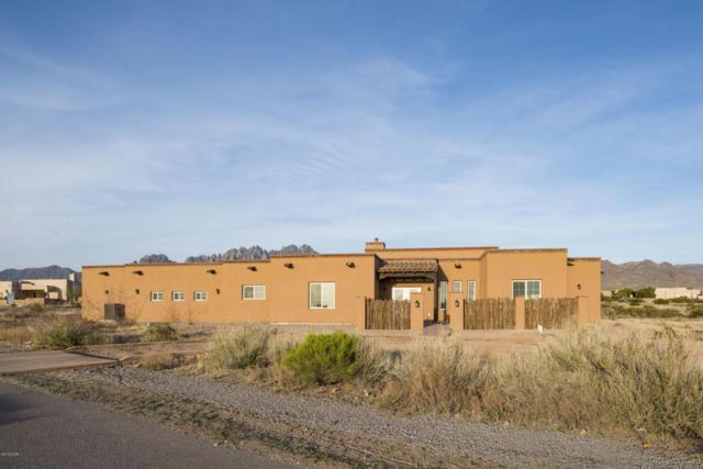8680 Regal Mist Court, Las Cruces, NM 88011 (MLS #1805732) :: Steinborn & Associates Real Estate