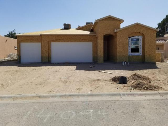 4094 Bravia Dove Loop, Las Cruces, NM 88001 (MLS #1805746) :: Steinborn & Associates Real Estate