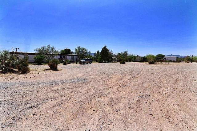 128 Mesilla View Drive, Chaparral, NM 88081 (MLS #1805762) :: Steinborn & Associates Real Estate