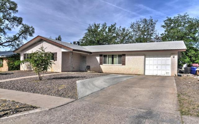 1936 Gladys Drive, Las Cruces, NM 88001 (MLS #1805780) :: Steinborn & Associates Real Estate