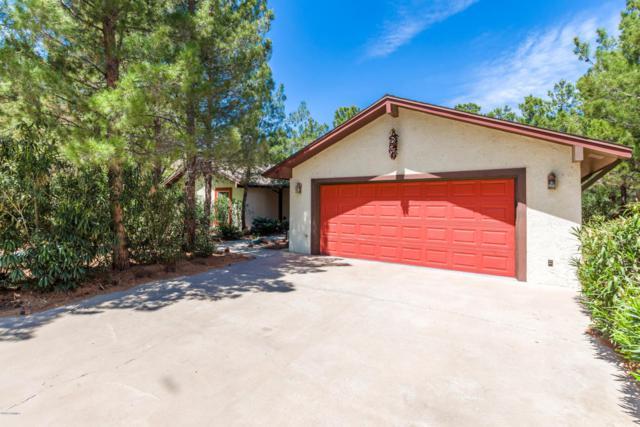 4006 Brian Place, Las Cruces, NM 88007 (MLS #1805859) :: Steinborn & Associates Real Estate
