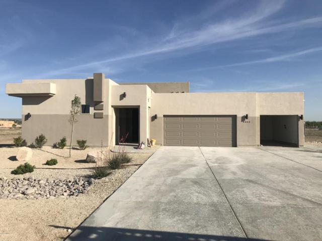 4434 Dulcinea Drive, Las Cruces, NM 88005 (MLS #1805876) :: Steinborn & Associates Real Estate