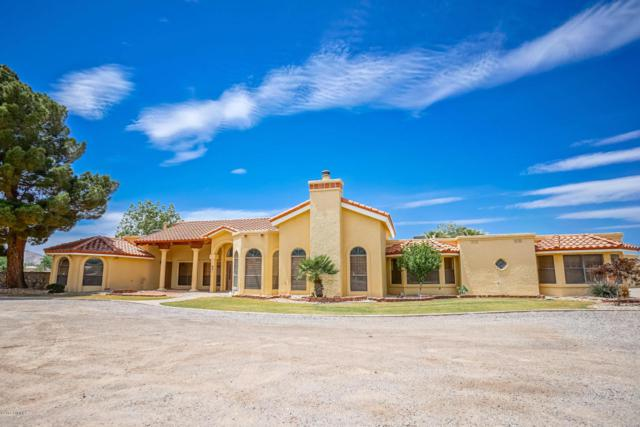 4949 Northwind Road, Las Cruces, NM 88007 (MLS #1805936) :: Steinborn & Associates Real Estate