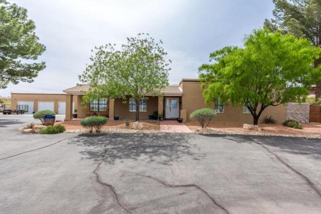 1084 La Quinta Street, Las Cruces, NM 88007 (MLS #1805948) :: Steinborn & Associates Real Estate