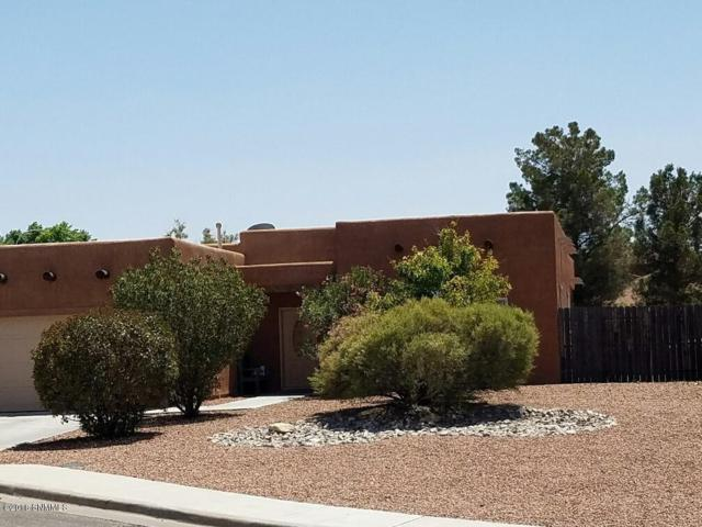 2621 Cashmere Court, Las Cruces, NM 88011 (MLS #1805955) :: Steinborn & Associates Real Estate
