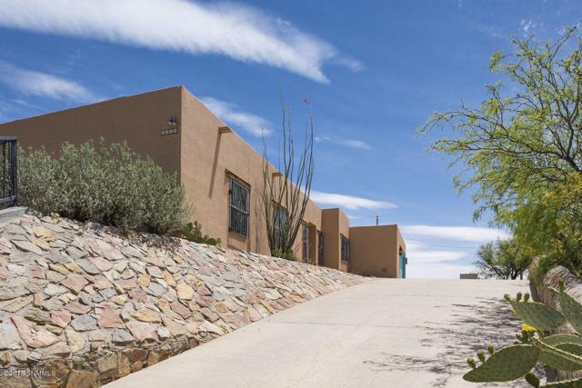 5325 Miller Road, Las Cruces, NM 88007 (MLS #1805958) :: Steinborn & Associates Real Estate