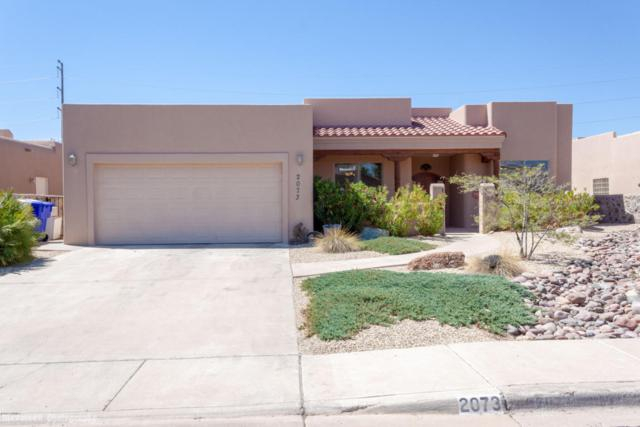 2073 Southern Star Loop, Las Cruces, NM 88011 (MLS #1805981) :: Steinborn & Associates Real Estate