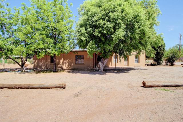 3933 San Ysidro Road, Las Cruces, NM 88007 (MLS #1806015) :: Steinborn & Associates Real Estate