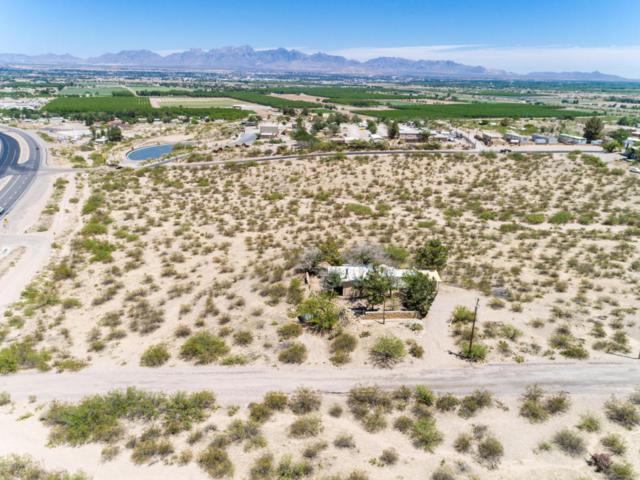 750 Lonesome Road, Las Cruces, NM 88007 (MLS #1806017) :: Steinborn & Associates Real Estate
